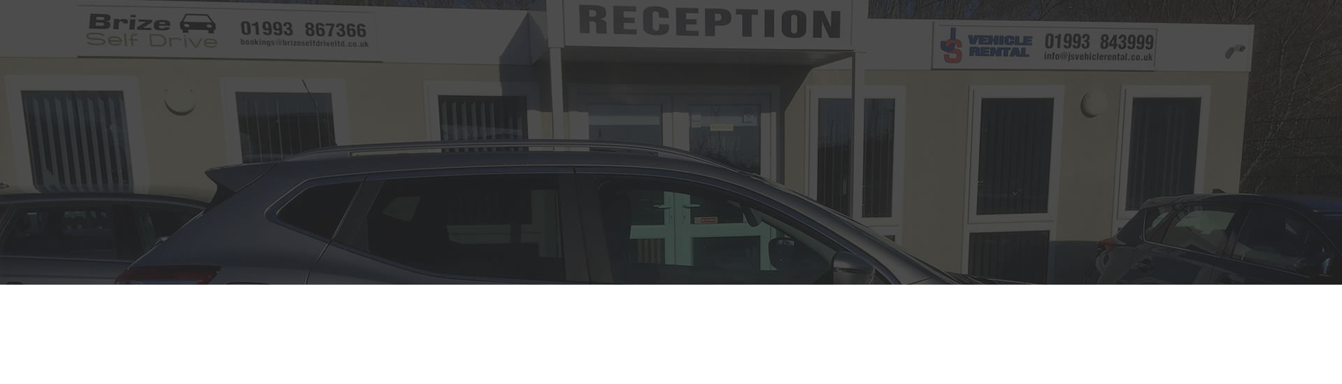 JS Vehicle Rental Ltd.